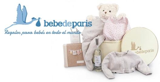 Conocemos Bebé de París 0f22ed51940