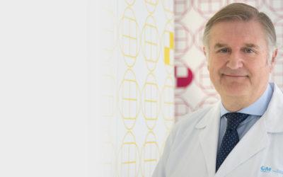El innegable potencial terapéutico de las células madre del cordón umbilical. Artículo del Dr. Madero para NewsFarma Portugal