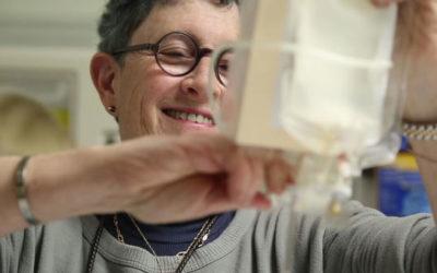 La Universidad de Duke está en la segunda fase del ensayo clínico que investiga con sangre del cordón umbilical para tratar el trastorno del espectro autista.