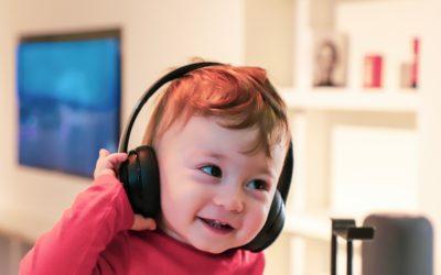 Resultados positivos en el primer estudio con células del cordón en niños con pérdida auditiva