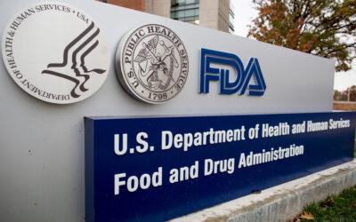 La FDA valida cinco nuevos productos derivados de sangre de cordón expandida
