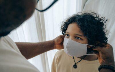 Investigación con células madre de cordón para tratar en niños con COVID, el síndrome inflamatorio multisistémico