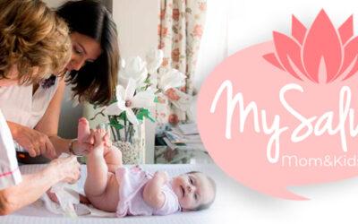 ¿Por qué contar con una salus en la llegada de tu bebé?