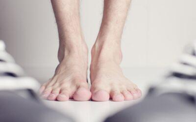Nueva terapia con células madre para tratar úlceras de pie diabético que no cicatrizan